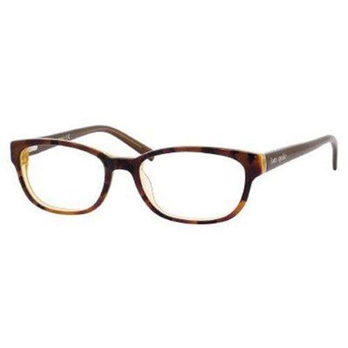 Okulary korekcyjne blakely jmd00 Kate spade