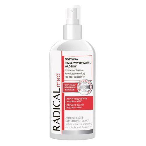 Radical med odżywka przeciw wypadaniu włosów w sprayu /200ml