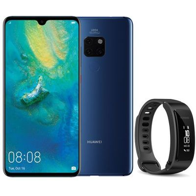 Telefony komórkowe Huawei