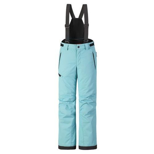 Reima Spodnie narciarskie zimowe reimatec terrie jasny błękit - 7190 (6438429038078)