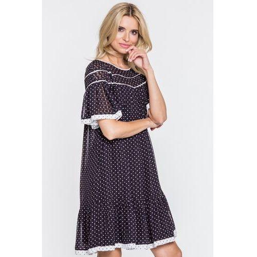 16758ede53 Suknie i sukienki Paola Collection - ceny   opinie - sklep ...