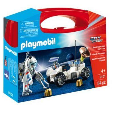 Klocki dla dzieci Playmobil filper