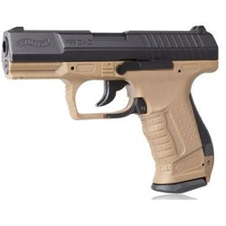 Pistolety ASG  WALTHER / NIEMCY
