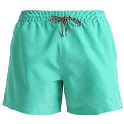 Paul Smith Accessories CLASSIC Szorty kąpielowe light green