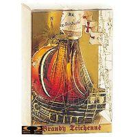 Brandy Barco Żaglowiec 38% 0,7l