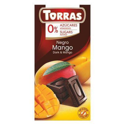 Czekolady i bombonierki Torras
