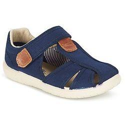 Sandałki dla dzieci  Citrouille et Compagnie Spartoo