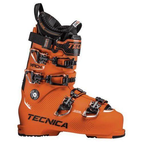 Buty narciarskie Tecnica Mach1 130 MV, 10183100