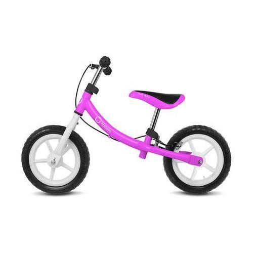 rowerek biegowy lionelo dan + kask marki Lionelo