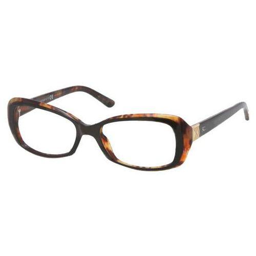 Ralph lauren Okulary korekcyjne rl6105 5260