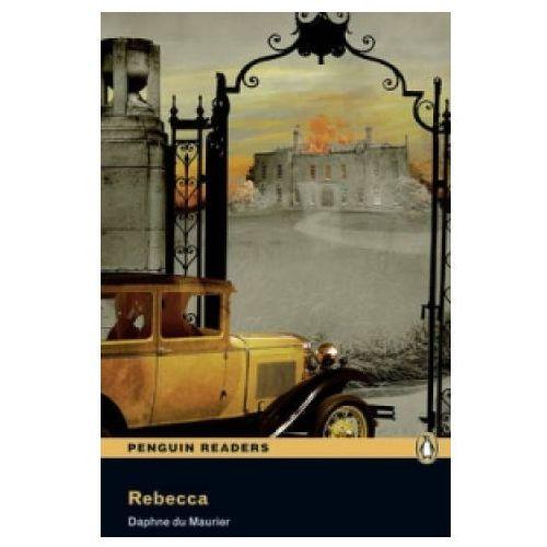 Level 5: Rebecca Book and MP3 Pack