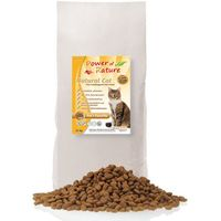 natural cat grainfree fees favorite chicken 15kg marki Power of nature