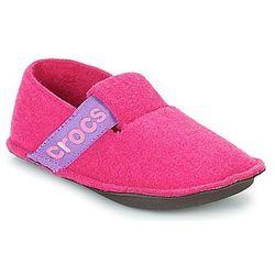 Obuwie domowe classic slipper k marki Crocs