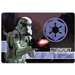 Galakta Star wars: imperium atakuje - szturmowcy