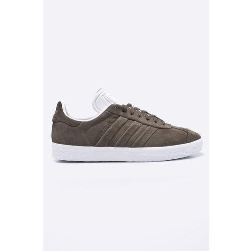 Originals - buty gazelle stitch and turn, Adidas