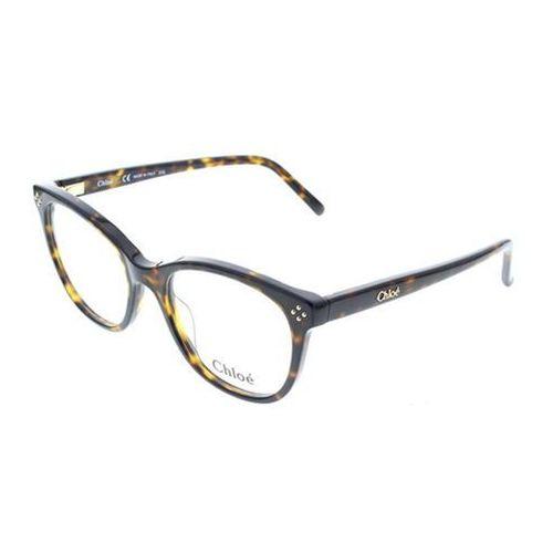Okulary Korekcyjne Chloe CE 2674 219