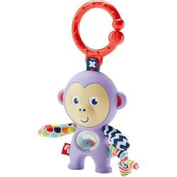 Fisher-price zawieszka małpka