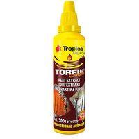 torfin - ekstrakt torfu do przygotowania czarnej wody 30ml marki Tropical