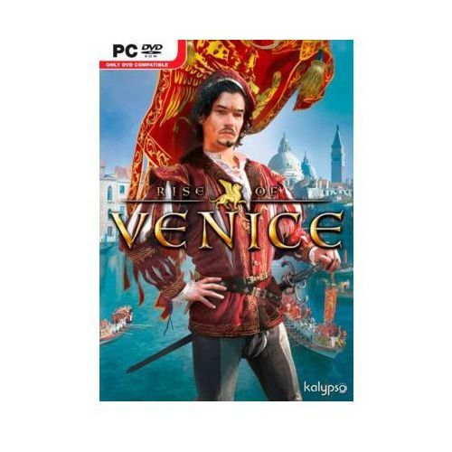 Ubisoft Gra pc rise of venice