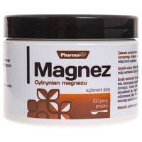 Proszek Pharmovit Magnez w proszku - 250 g