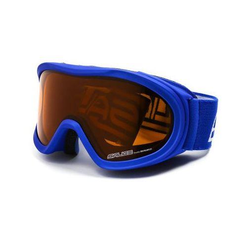 Salice Gogle narciarskie 905 eagle otg polarized wh/amdacrxpfo