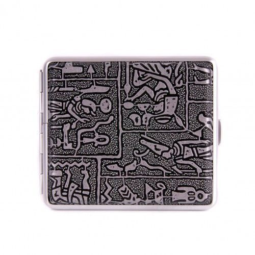Atomic Papierośnica metalowa 0410400 egypt
