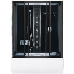 Kabiny prysznicowe  Novoterm Leroy Merlin