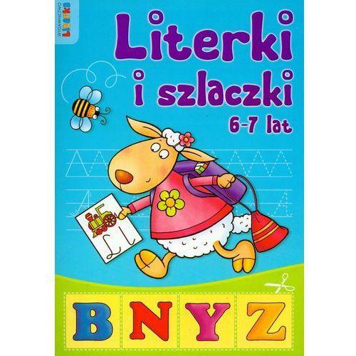 Literki i szlaczki 6-7 lat (2007)