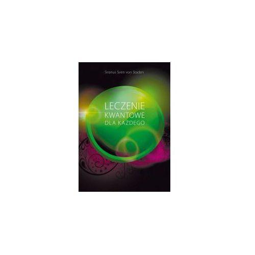 Leczenie kwantowe dla każdego (108 str.)