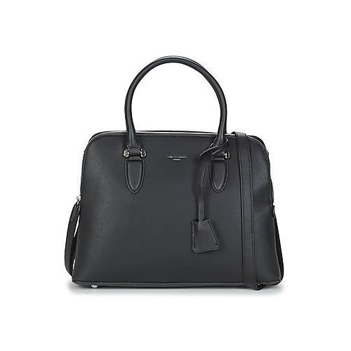 David jones Torebki do ręki cm5349-black