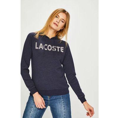 Bluzy damskie Lacoste ANSWEAR.com