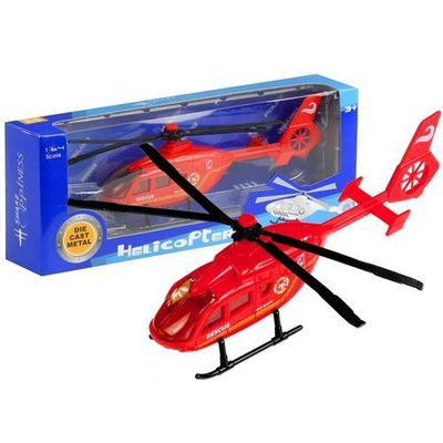 Helikoptery Import LEANToys InBook.pl