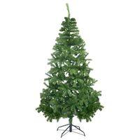 Choinka lux 210cm zielona marki Pure garden & living