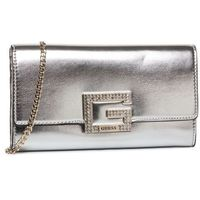 Torebka GUESS - Dazzle (MG) Evening Bags HWMG76 75710 SIL