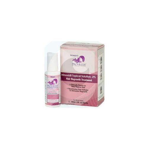 Spray PROVILLUS FOR WOMEN SPRAY 60ml - wypadanie włosów łysienie dla kobiet
