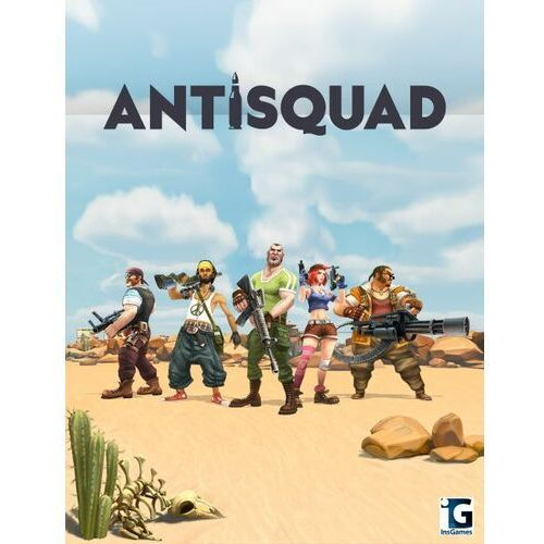 Antisquad (PC)