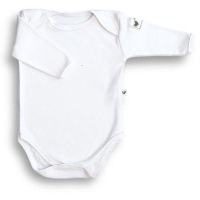 Body niemowlęce Nanaf organic BioMaluch.pl