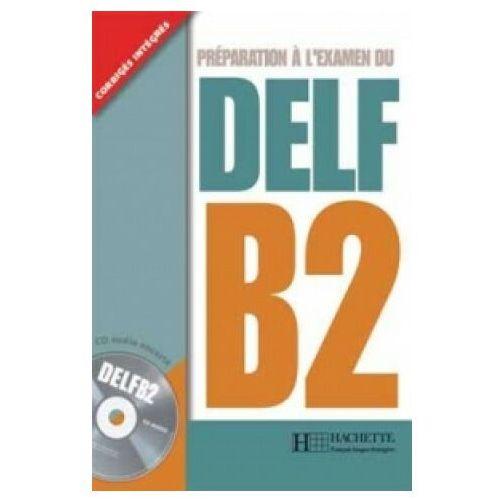 Nouveau DELF B2, Hachette