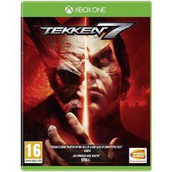 Namco Tekken 7 xone