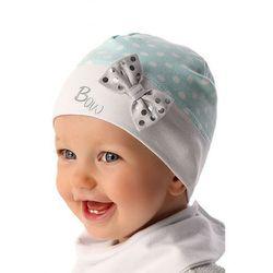 Czapka niemowlęca 5x34a4 marki Marika