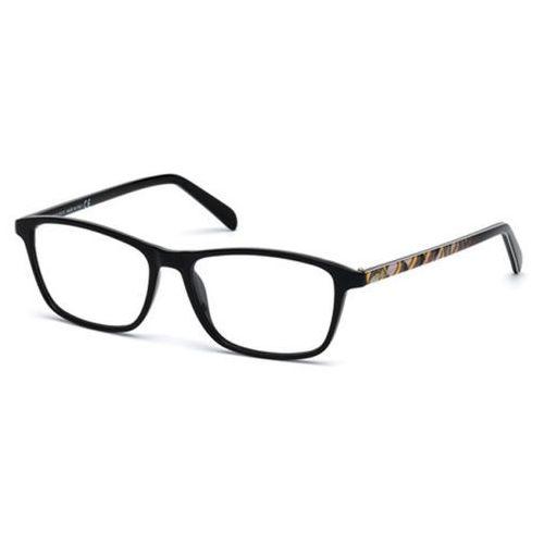 Okulary korekcyjne ep5048 001 Emilio pucci