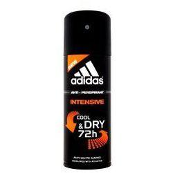 Antyperspiranty dla mężczyzn Adidas Bodyland.pl