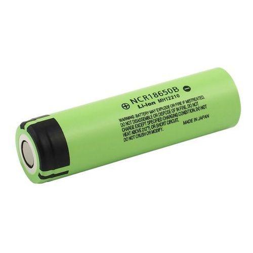Akumulator 18650 li-ion Panasonic NCR18650B