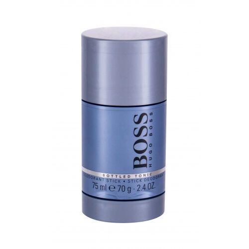 HUGO BOSS Boss Bottled Tonic dezodorant 75 ml dla mężczyzn - Super oferta