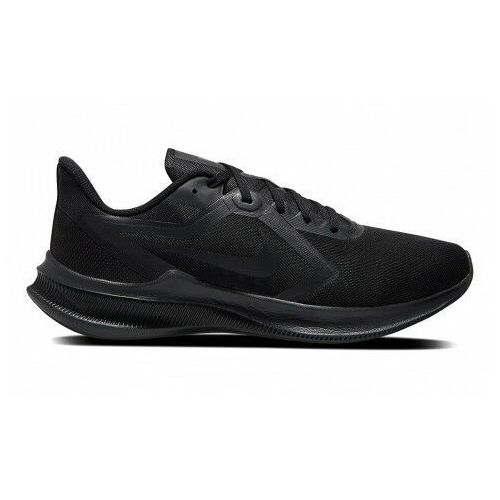 Buty męskie downshifter 10 całe czarne, Nike