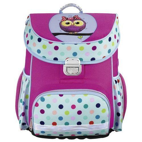 898618aa5f2 Tornister / plecak szkolny dla dzieci / Sweet Owl - Sweet Owl (Hama)