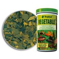 Tropical 3-algae flakes d.vegetable wiaderko 21l 4kg