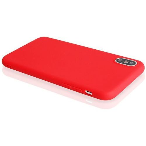 2bf3754b9abd64 Etui KLTRADE Pudding Slim do Huawei P20 Lite Czerwony (5901646801837 ...
