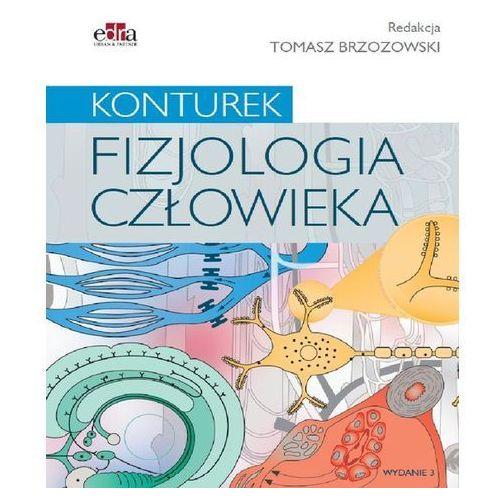Fizjologia człowieka. Konturek (864 str.)