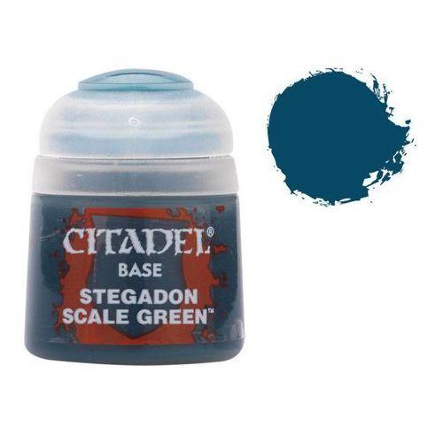 Stegadon Scale Green (21-10) GamesWorkshop 21-10